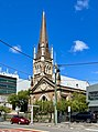 St Paul's Presbyterian Church, Spring Hill, Queensland, 2020, 01.jpg