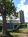 St Peter's Church, Cornworthy - geograph.org.uk - 224619.jpg