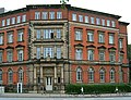 Staatsbibliothek Hamburg - Altbaueingang.jpg