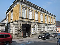 Stadtmuseum, Waidhofen a.d. Thaya.jpg
