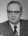 Staff photograph of Carl O. Mohr.png