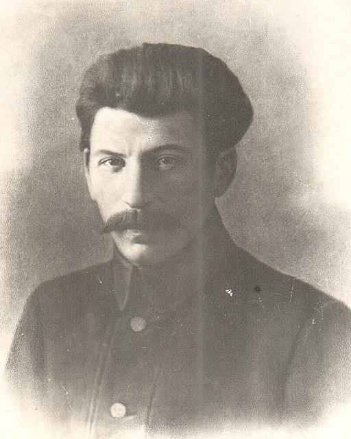 Stalin 1917-1.1A