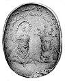 Stamp-seal, Kushano-Sasanian period, 300-350 CE.jpg