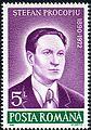Stamp Romania 1990 Procopiu.jpg