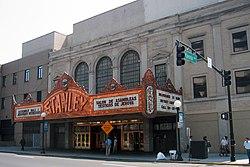 Ստենլի թատրոն