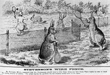 Rabbit Proof Fence Wikipedia