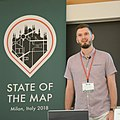 State of the Map 2018 Milano day 2 20.jpg