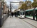 Station Tramway Ligne 3a Brancion Paris 2.jpg