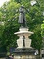 Statue of John Howard, St Paul's Square, Bedford - geograph.org.uk - 1385510.jpg