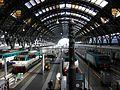Stazione di Milano Centrale (10745653534).jpg