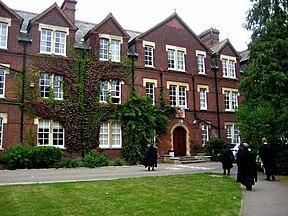 Norfolk East Wing de St. Edmund