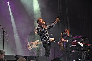 Sálin hans Jóns míns (band) band