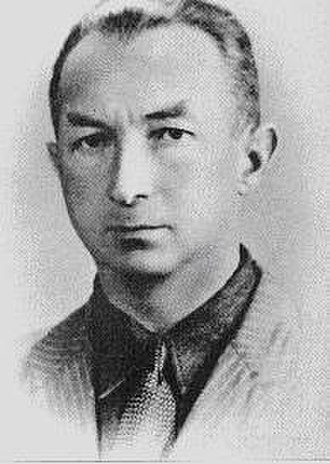 Polish Underground State - Stefan Korboński, the last Delegate.