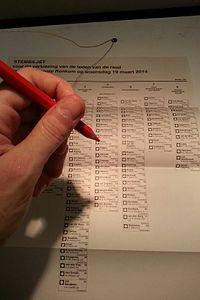 StembiljetStemmenGemeenteRenkum19maart2014.jpg