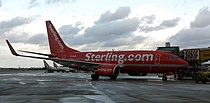 Sterling Airlines A/S