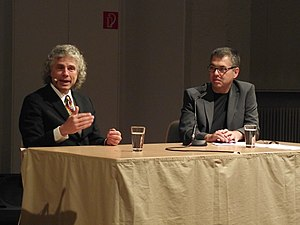 Tabula Rasa Steven Pinker Pdf