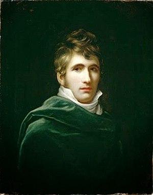 Stieler, Joseph Karl (1781-1858)