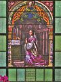 Stiftskirche Hechingen - Fenster Eugenie.jpg