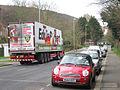 Stobart truck in Hastings, East Sussex, 9 March 2012.jpg
