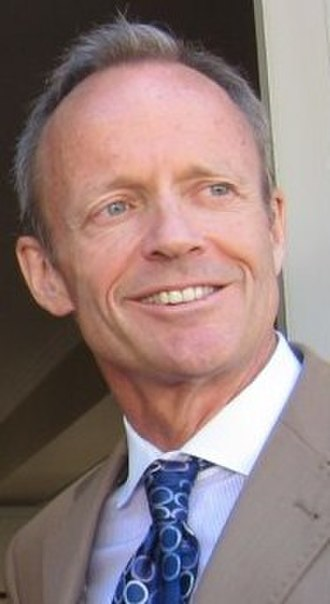 Social conservatism in Canada - Stockwell Day