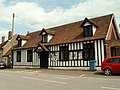 Stoke-by-Nayland's village hall - geograph.org.uk - 846480.jpg