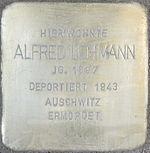 Stolperstein Böchingen Lehmann Alfred.jpeg