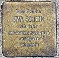 Stolperstein Duisburger Str 1 (Wilmd) Eva Schein.jpg
