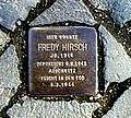Stolperstein Fredy Hirsch - Aachen (2).JPG