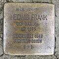 Stolperstein Höxter Marktstraße 15 Hedwig Frank.jpg