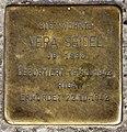 Stolperstein Isländische Str 17 (Prenz) Vera Seidel.jpg