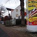 Stolpersteinlage Bocholt Münsterstraße 4.jpg
