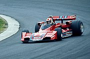 Stommelen auf Brabham 1976