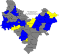 Stratford-avon 2007 election map.png
