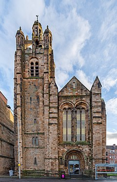 Strathbungo Parish Church, Glasgow, Scotland.jpg
