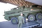 Stryker Arrival Lithuania 2 (18333009750).jpg