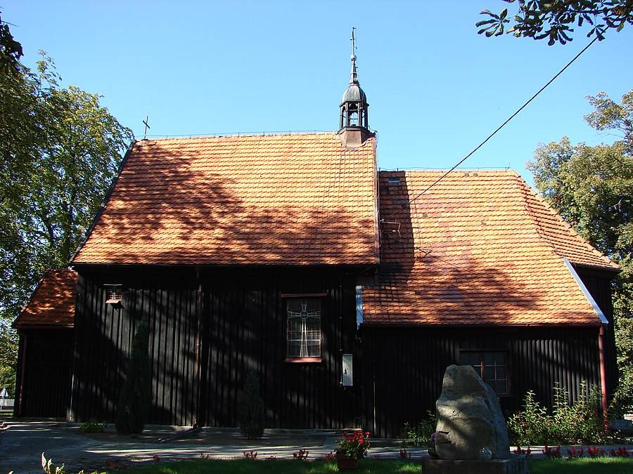 Strzelce, Kuyavian-Pomeranian Voivodeship