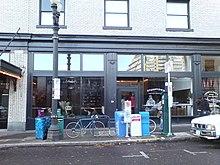 Stumptown coffee roasters wikipedia for 220 salon portland oregon