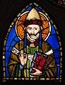 Su disegno di pacino di bonaguida, santo papa.JPG