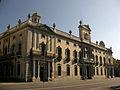 Subdelegació del Govern, façana Marquès de l'Argentera.jpg