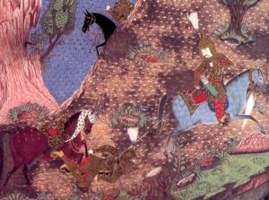 Battle of Kosovo (1448) - 300 px