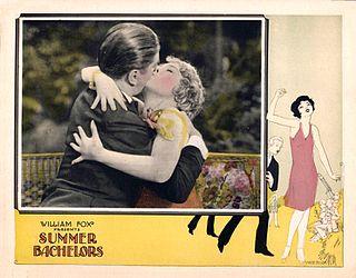 <i>Summer Bachelors</i> 1926 film by Allan Dwan