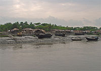 Nationalpark Sundarbans