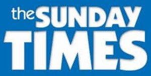 The Sunday Times (Sri Lanka) - Image: Sunday Times Sri lanka logo