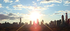 Sunrise over Central Park.jpg