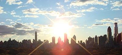Sunrise over Central Park.jpg