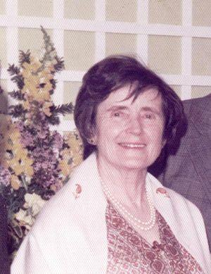 Susan Jellicoe - Susan Jellicoe