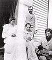 Susan La Flesche Picotte with relatives.jpg