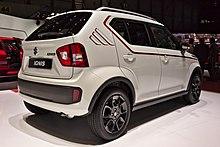 Suzuki Auto Dealerships Ontario
