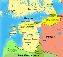 Кронштадт  Википедия