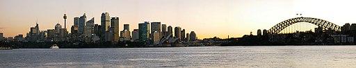 Sydney ST 03